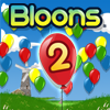 Bloons 2 - Ninjakiwi - Logic Game online game