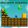 Greenator Reloaded free Logic Game online game