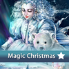 Magic Christmas 5 Differences free RPG Adventure Game online game