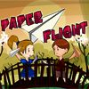 Paper Flights free Flying Game