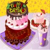 Happy Birthday Games online game