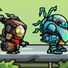 Machineman alliance online game