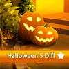 Halloween 5 Differences free RPG Adventure Game online game