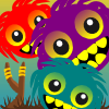 Flying Critters-Easy Edition online game
