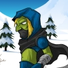Clan Wars 2 Expansion - Winter Defense online game