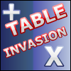 Table Invaders - Logic Game online game