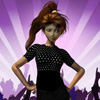 Rock Concert Dressup online game