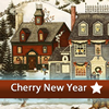 Cherry New Year 5 Differences free RPG Adventure Game online game