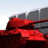 Tank War 2011