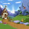 Sunny meadow online game