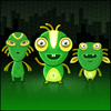 Free Aliens online game