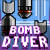 Bomb Diver online game