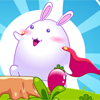 Cut Game Rabbit Save World online game