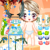 Baby Dressup online game