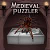 Medieval Puzzler online game