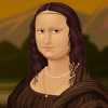 Mona Lisa online game