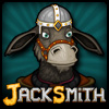 Jacksmith online game