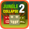 Jungle Collapse 2 online game