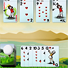 Joker Golf Solitaire online game