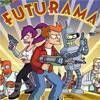 Futurama Jigsaw Puzzle online game