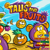 Talis And Fruits online game