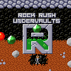 Rock Rush: Undervaults free Arcade Game online game