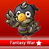 Fantasy War free RPG Adventure Game online game
