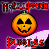 Halloween Bubbles - Logic Game online game