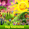 Toy Universe. Find objects online game