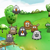 Funny Zoo Puzzle free Jigsaw Puzzle Game online game