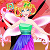 Fairy Queen Dress Up GG4U online game