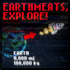 Earthmeats, Explore! - Space Game - Weltraum Spiel online game