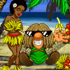 Fruit Dude - Jump n Run Game online game