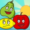 Fruit-A-Rama online game