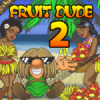 Fruit Dude 2 free Jump n Run Game online game
