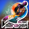 Indie Music Manager online game