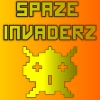 Spaze Invaderz online game
