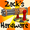 Zacks Hardware online game