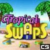 Tropical Swaps online game