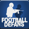 Football deFans free Tower Defense Game online game