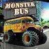 Monster Bus Rampage - Racing Game online game