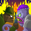 Mutant Zombie Meltdown free Shooting Game online game