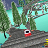 Coaster Cars: Twist track - Racing Game online game