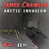 James Crawler - Arctic Invasion online game
