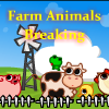 Farm Animals Breaking online game