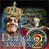 Dungeon Tactics 2 online game