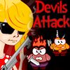 Devils Attack online game