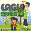 Eagle snatches kid online game