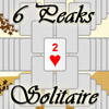 6 Peaks Solitaire online game