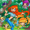 Fairy World Jigsaw Puzzle - Jigsaw Puzzle Game online game